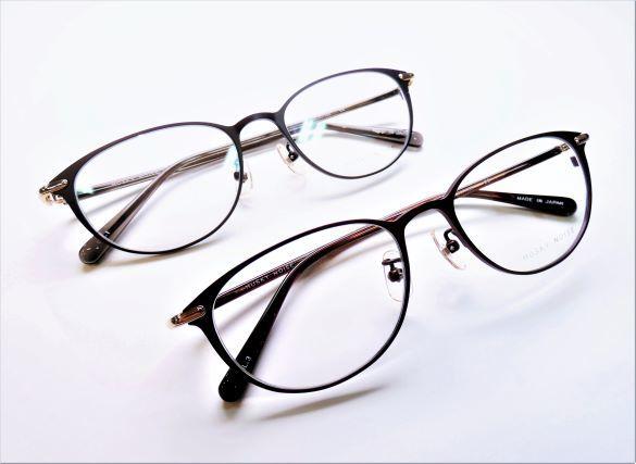 秦野の眼鏡専門店アイポイントのフレーム・ハスキーノイズ