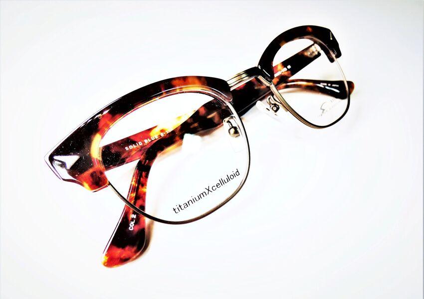 秦野市の眼鏡専門店アイポイントの眼鏡フレーム